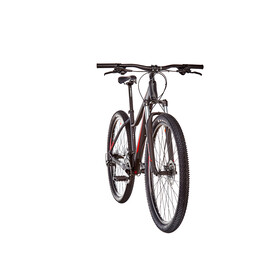 """ORBEA MX ENT 60 29"""" black/red"""
